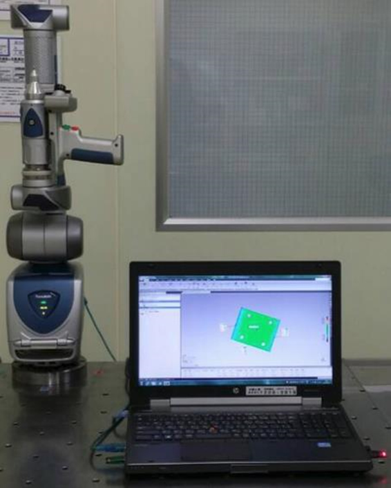 Non-contact 3-dimensional Measuring Equipment