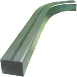 Square pipe